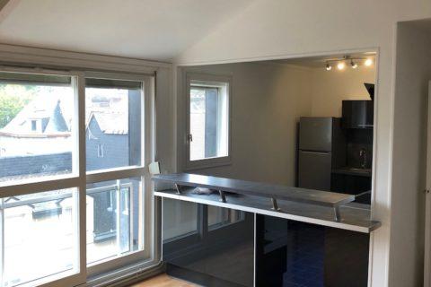 Rénovation d'appartement