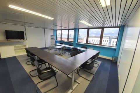 Rénovation bureaux professionnels